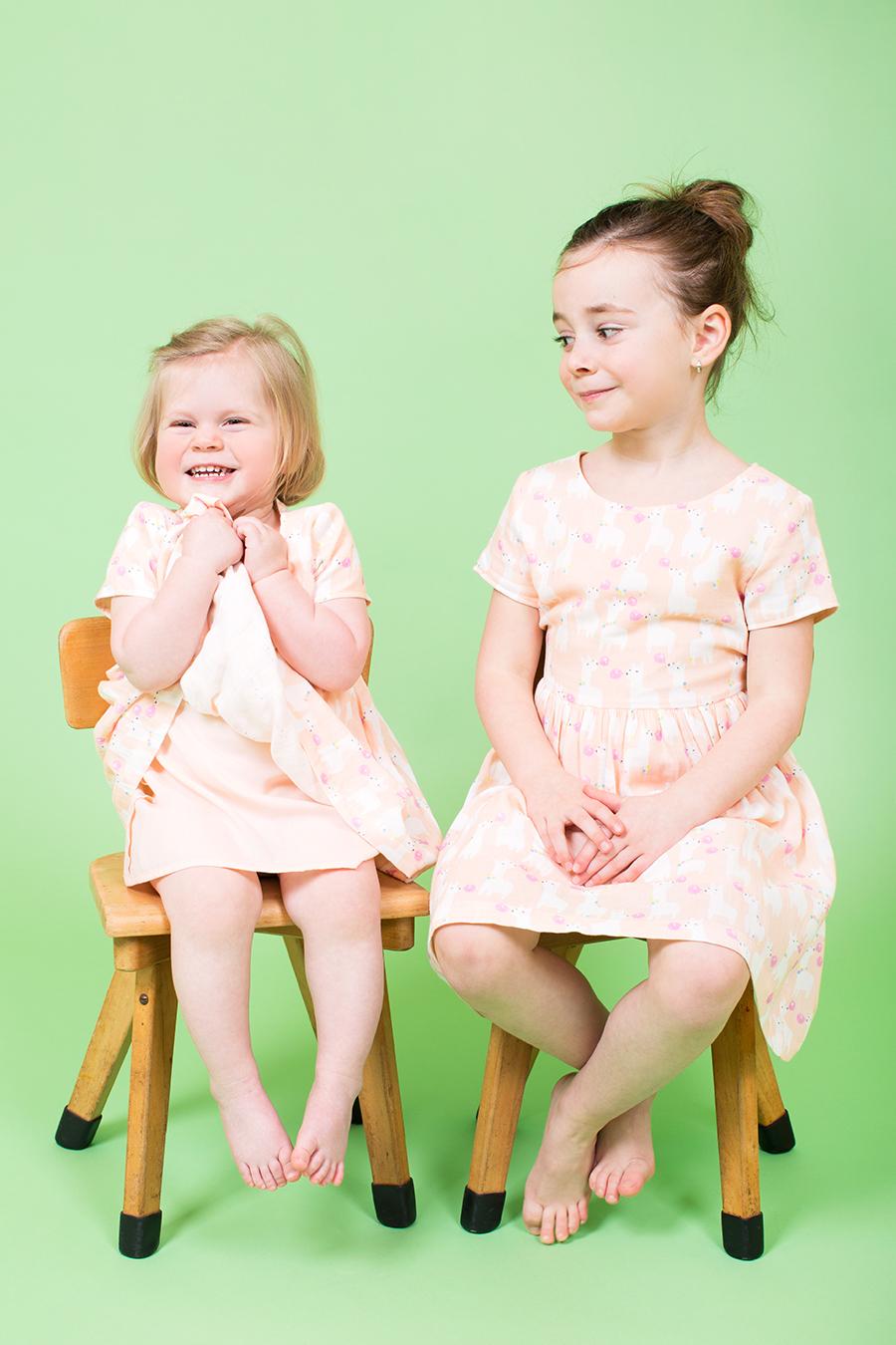 Kinderfotografie studio