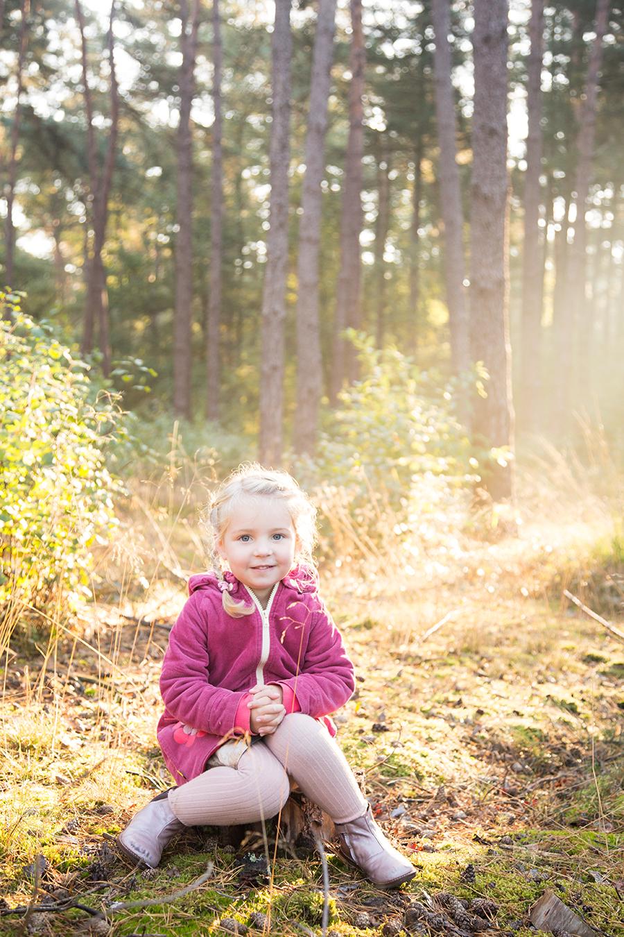 kinderfotografie op locatie