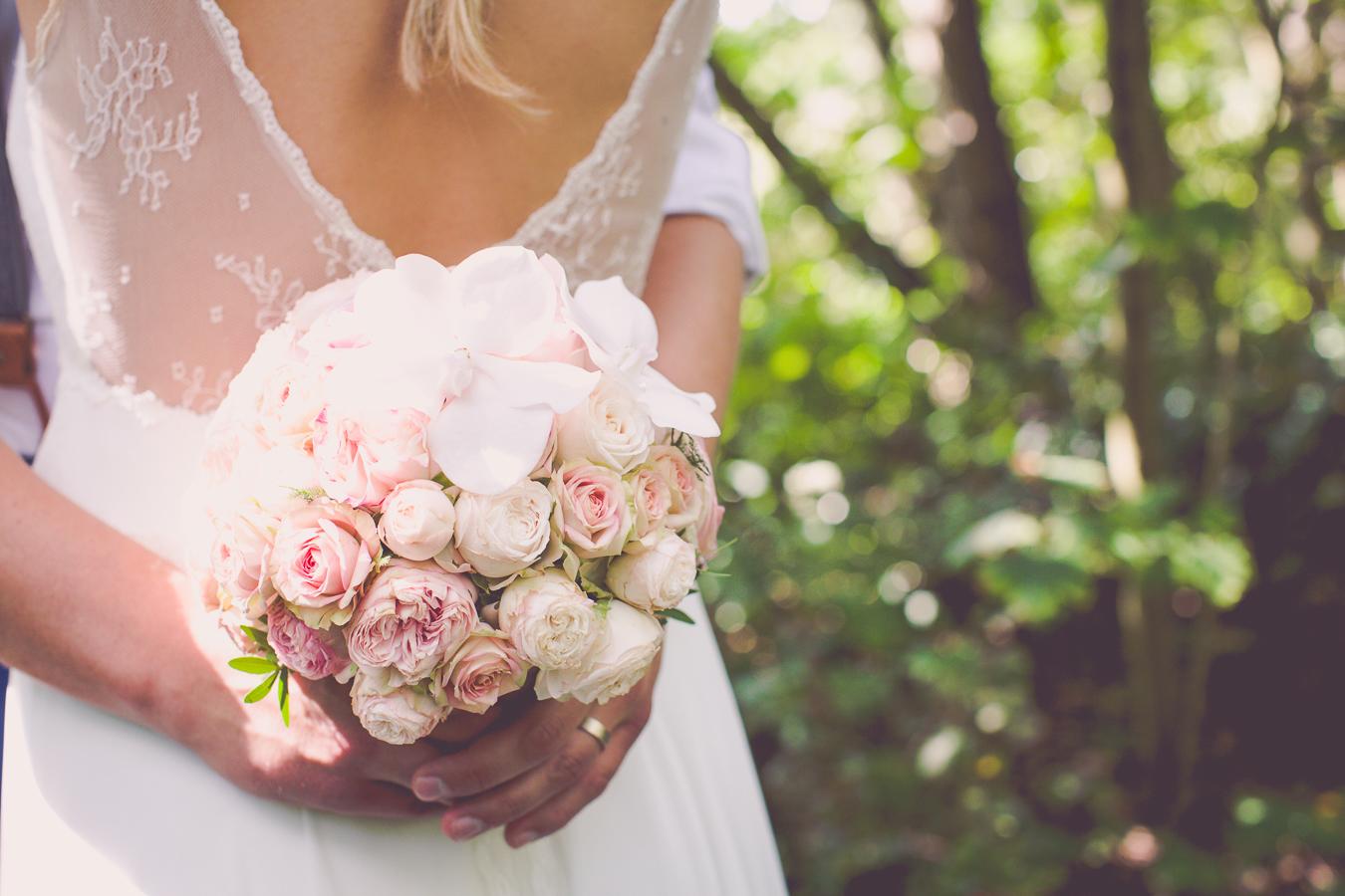 Huwelijksfotografie